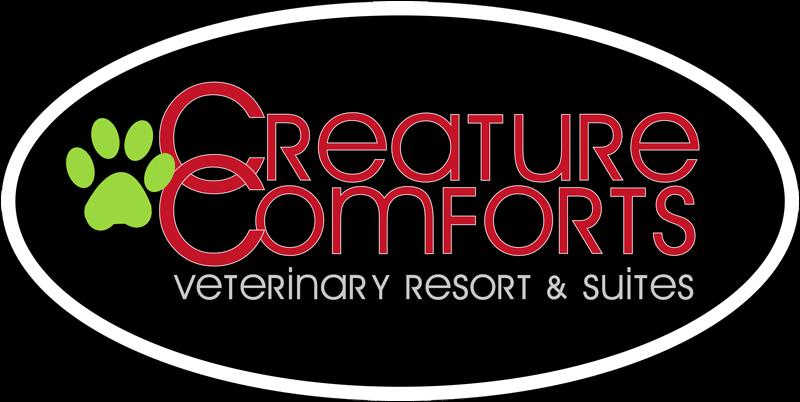 Creature Comforts Veterinary Resort and Suites