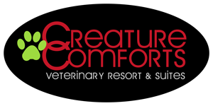 Creature Comforts Veterinary Resort and Suites